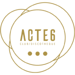 Acte 6 Logo